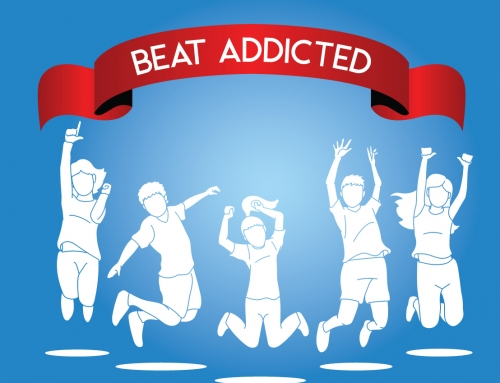 Logo Concept Design for Beat Addicted – Childrens Dance Group
