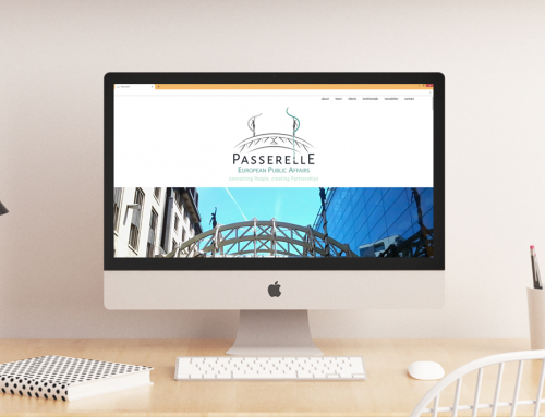 Website Development for Passerelle