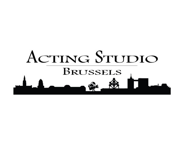 Acting Studio Brussels Logo