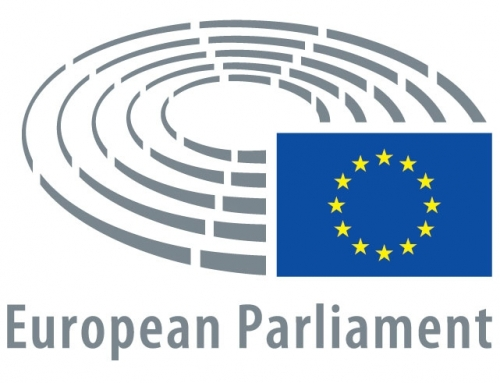 Symphonic Design chosen by the Vice President of the European Parliament